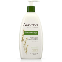 Aveeno Daily Moisturizing Lotion For Normal And Dry Skin, 354ml