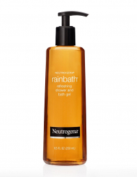 Neutrogena Rainbath Refreshing Shower And Bath Gel (body Wash), 250ml