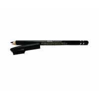 Miss Claire Waterproof Eyebrow Pencil - Black 01