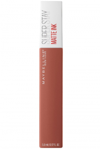 Maybelline New York Super Stay Matte Ink Liquid Lipstick, Amazonian, 5g