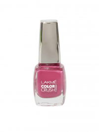Lakme True Wear Color Crush Nail Color, Shade 40, 9ml