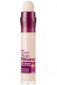 Maybelline New York Instant Age Rewind Dark Circle Concealer, Fair, 6ml