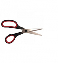 Vega Large General Cutting Scissor (color May Vary)