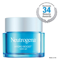 Neutrogena Hydro Boost Water Gel, Blue, 50g