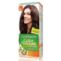 Garnier Colour Naturals Light Brown(shade 5)