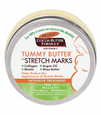 Palmers Cocoa Butter Formula Tummy Butter, 125g