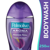 Palmolive Bodywash Aroma Absolute Relax Shower Gel - 250ml