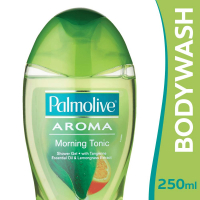 Palmolive Bodywash Aroma Morning Tonic Shower Gel - 250ml