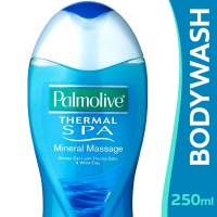 Palmolive Bodywash Thermal Spa Mineral Massage Shower Gel - 250ml