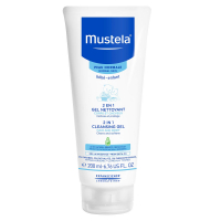 Mustela Hair & Body Wash