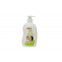 Pigeon 2 In 1 Sakura Baby Wash (500ml)