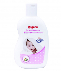 Pigeon Baby Milky Lotion (200ml)
