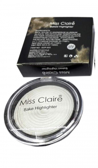 Miss Claire Baked Highlighter 01