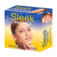 Sleek Pack-facial Hair Remover