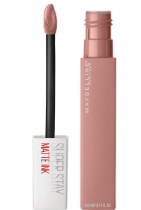 Maybelline New York Super Stay Matte Ink Liquid Lipstick, Poet, 5g