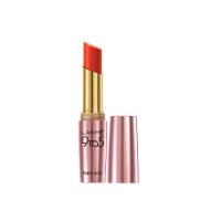 Lakme 9 To 5 Primer With Matte Lip Color, Mr8 Orange Edge, 3.6g