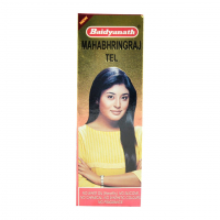 Mahabringraj Tail Hair Oil - 200 Ml
