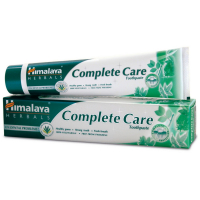 Himalaya Herbals Complete Care Toothpaste - 150 G