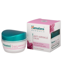Himalaya Herbals Anti-wrinkle Cream, 50g
