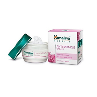 Himalaya Herbals Anti-wrinkle Cream, 50g (pack Of 2)