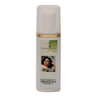 Shahnaz Husain's Vedic Solution Shalocks Plus Ayurvedic Oil, 200 Ml