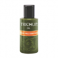 Trichup Hair Fall Control Herbal Hair Oil, 200ml