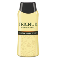 Trichup Trichup Healthy Long And Strong Herbal Hair Shampoo, 200ml, Natural, 200 Ml