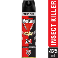 Mortein 2-in-1 All Insect Killer - 425ml