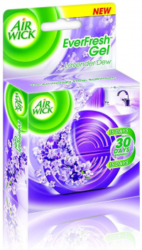 Airwick Everfresh Gel (lavender Dew)