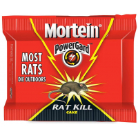 Mortein Powergard Rat Kill Cake (100 Gm)